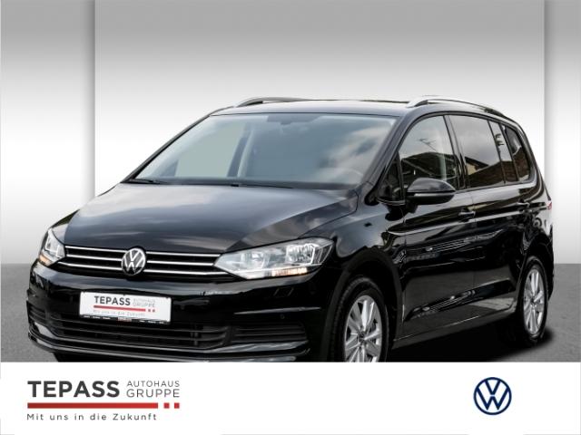 Volkswagen Touran 2.0 TDI Comfortline KLIMAAUTOMATIK STANDHEIZUNG, Jahr 2020, Diesel