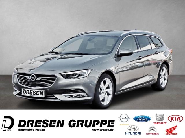 Opel Insignia B Sports Tourer INNOVATION 4x4 2.0 CDTI NAVI/AHK/KLIMAAUT./, Jahr 2018, Diesel