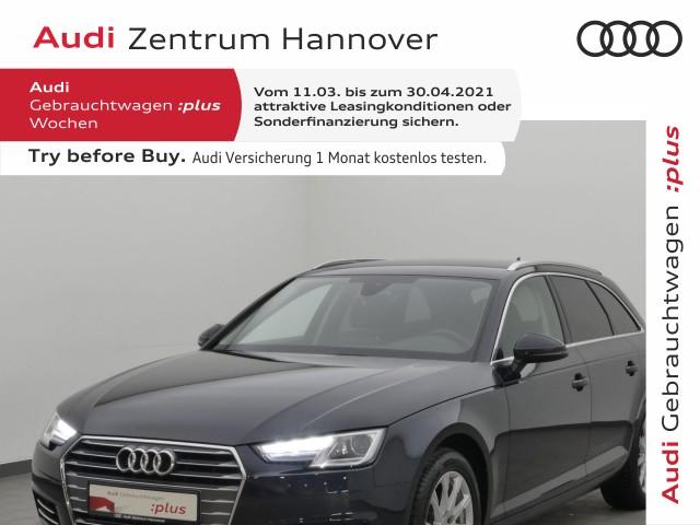 Audi A4 Avant 1.4 TFSI Sport virtual Navi Xenon PDC, Jahr 2017, Benzin