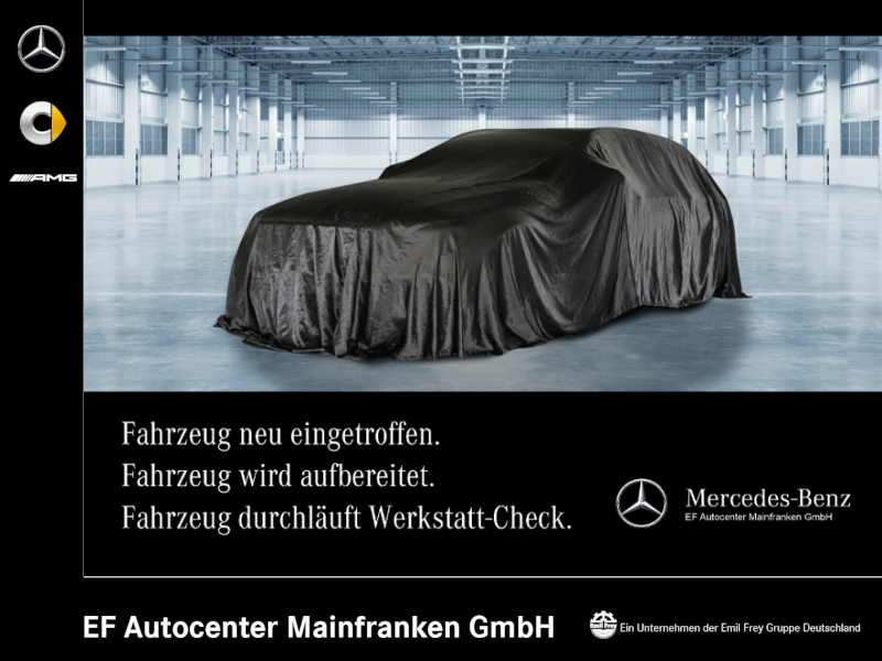 Mercedes-Benz C 350 e T Avantgarde*PlugIn*Distr*LED*Pano*COMAND, Jahr 2017, hybrid