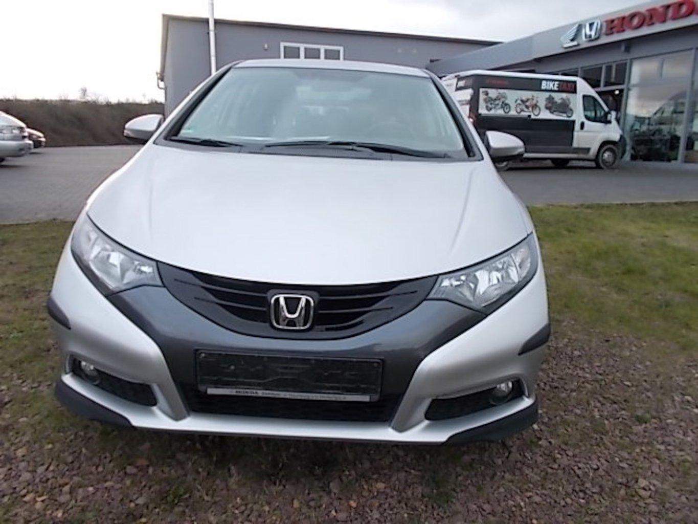 Honda Civic 1,4i Sport Klimaanlage Rückfahrkamera, Jahr 2013, Benzin