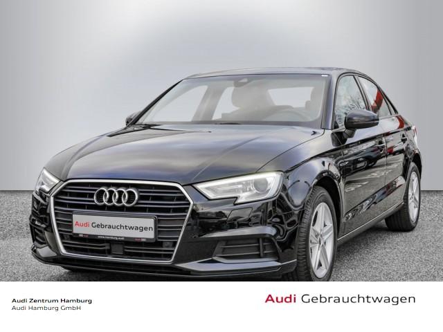 Audi A3 Limousine 1,6 TDI 6-Gang NAVI ASSISTENZ-PAKET, Jahr 2017, Diesel