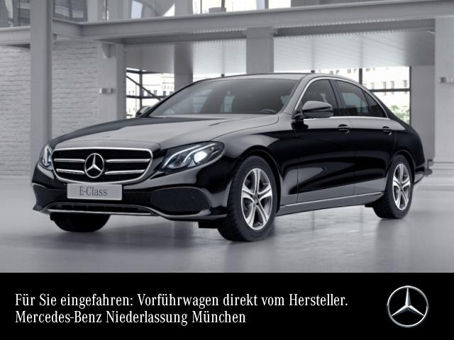 Mercedes-Benz E200D TAXI AVANTGARDE LED PARKTRONIC RÜCKFAHR, Jahr 2020, Diesel