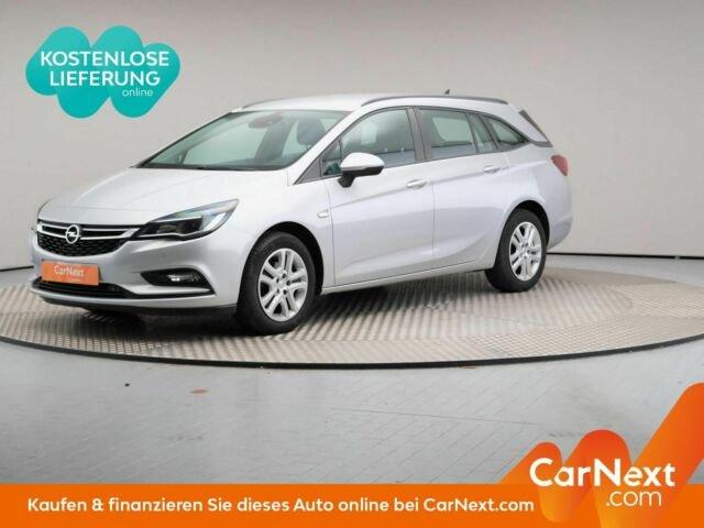 Opel Astra SPORTS TOURER 1.6 CDTI Start/Stop Edition, Jahr 2017, Diesel
