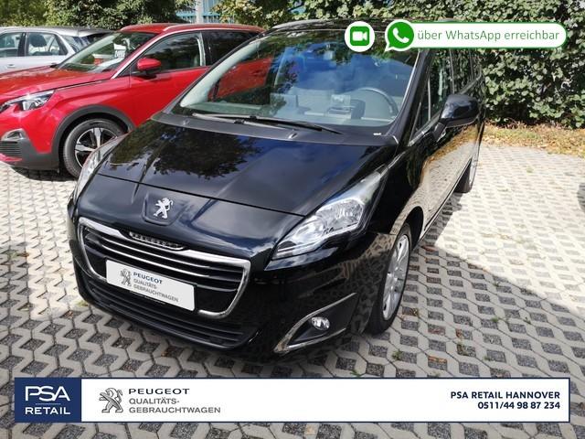 Peugeot 5008 BlueHDI 150 Active *Navi,PDC,Shz,Glasdach*, Jahr 2015, Diesel