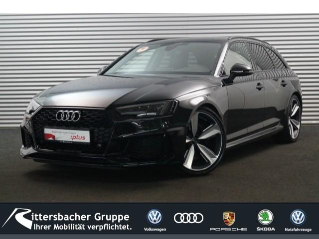 Audi RS4 Avant Matrix LED virtual cockpit SportabGasanlage, Jahr 2018, Benzin
