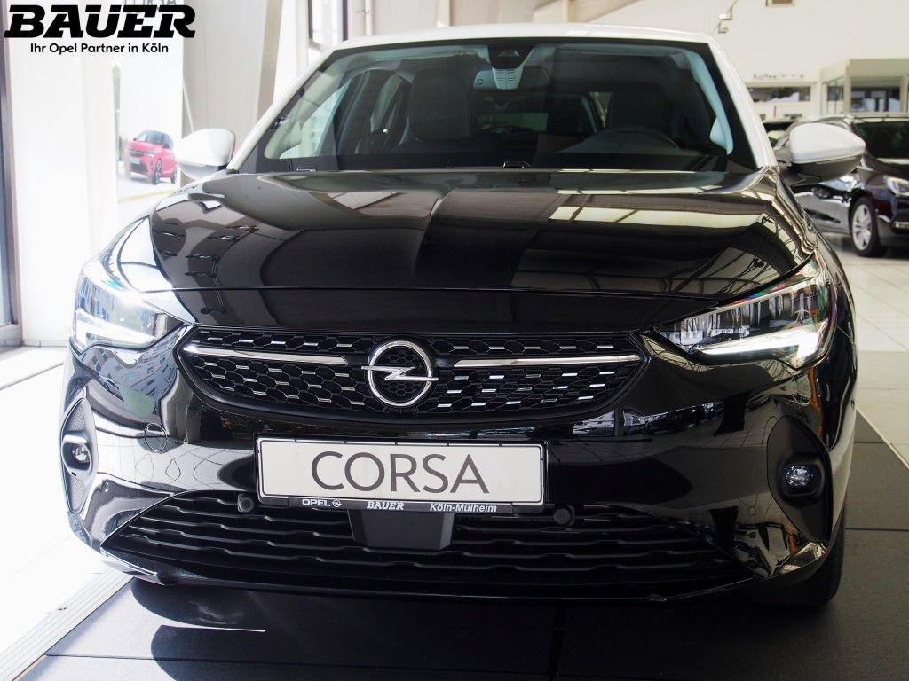 Opel Corsa 1.2 Elegance Start/Stop, Jahr 2020, Benzin