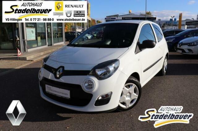 Renault Twingo 1.2 16V 75 Expression Bluetooth / Klima, Jahr 2013, Benzin