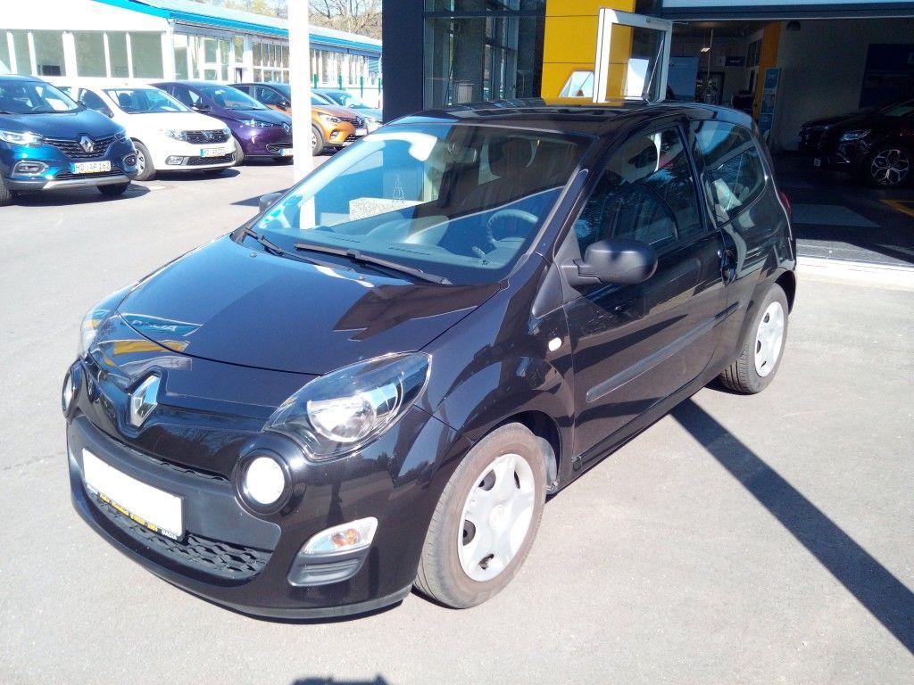 Renault Twingo 1.2 LEV 16V 75 Expression, Jahr 2014, Benzin