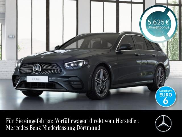 Mercedes-Benz E 300 de T AMG ILS FAP MOPF PANO 360° KEYLESS, Jahr 2020, Hybrid_Diesel