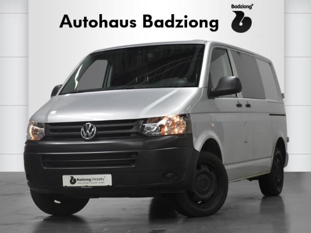 Volkswagen T5 Transporter 4Motion 2.0 BiTDI AHK Klima SHZ Multif.Lenkrad RDC, Jahr 2015, Diesel