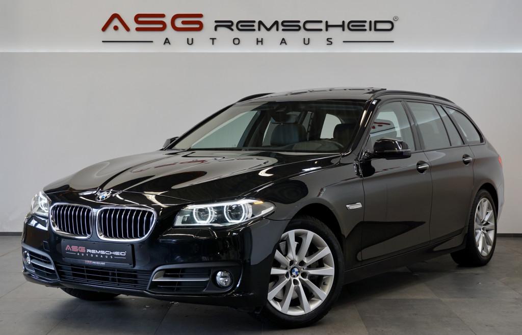 BMW 530d xD Touring Aut. *Individual *Pano *Standhzg, Jahr 2014, Diesel