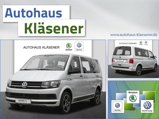 """Volkswagen Multivan NAVI KAMERA ALU18"""" STANDH ACC BT 7SITZE, Jahr 2017, diesel"""