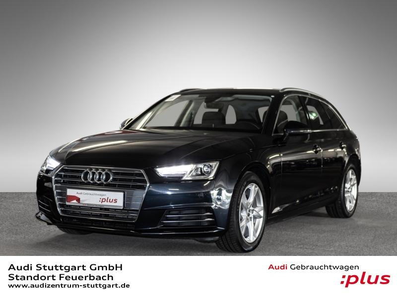 Audi A4 Avant sport 2.0 TDI Navi PDC virtual cockpit, Jahr 2018, Diesel