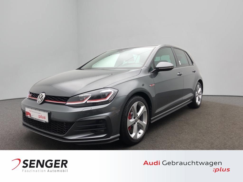 Volkswagen Golf GTI Performance 2.0 TSI Fahrerassistenz-P., Jahr 2019, Benzin