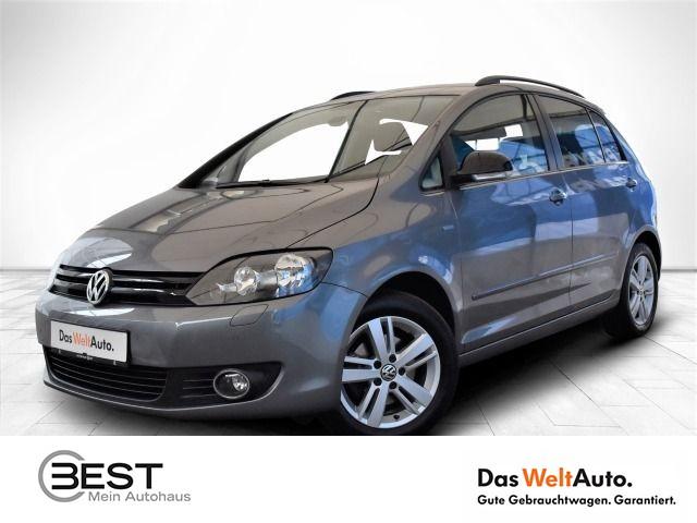 "Volkswagen Golf Plus 1.4 TSI MATCH AHK, PDC, Shz, LM 16"", Climatronic, MFL, Jahr 2012, petrol"