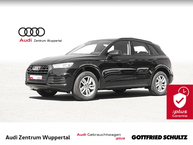 Audi Q5 2.0TDI quatt. Black Weekend SALE LEDER PANO VIR Sport, Jahr 2019, Diesel