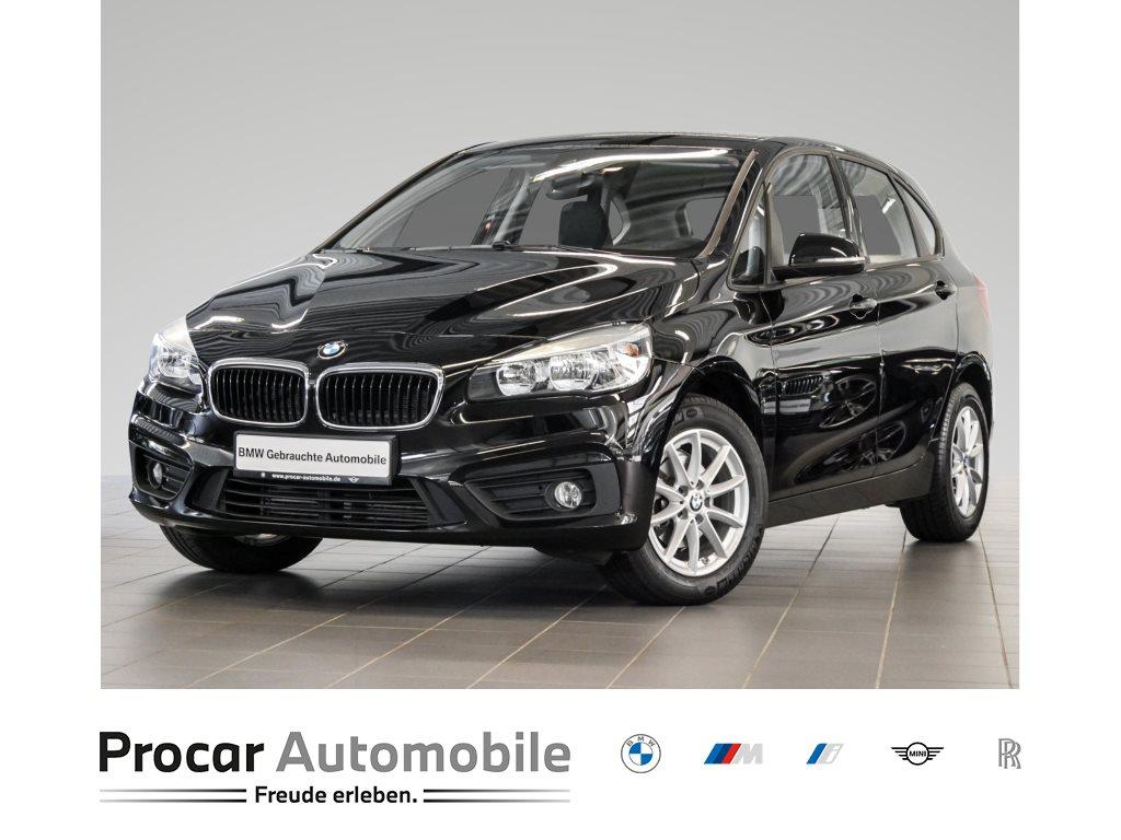 BMW 216i Active Tourer ADVANTAGE Shzg Tempomat Navi, Jahr 2018, Benzin