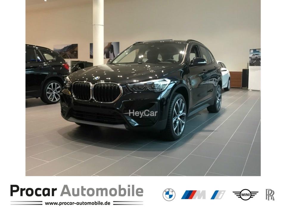 BMW X1 sDrive20d Advantage Steptronic Aut. Klimaaut., Jahr 2021, Diesel