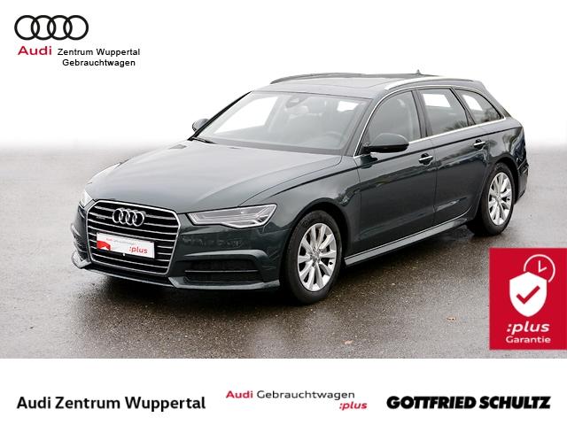 Audi A6 Avant 3.0TDI LEDER PANO MATRIX BOSE DAB STDHZG, Jahr 2016, Diesel