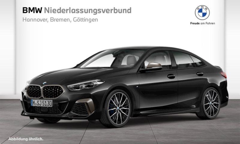BMW M235i xDrive Gran Coupé M Sportbr. Head-Up DAB, Jahr 2020, Benzin