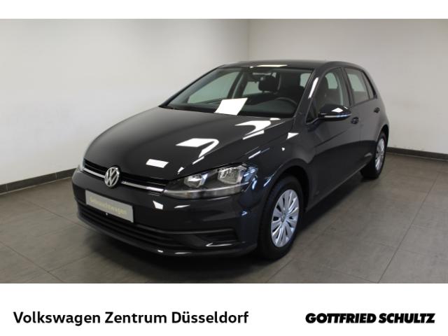 Volkswagen Golf Trendline 1.6 TDI *FSE*, Jahr 2019, Diesel