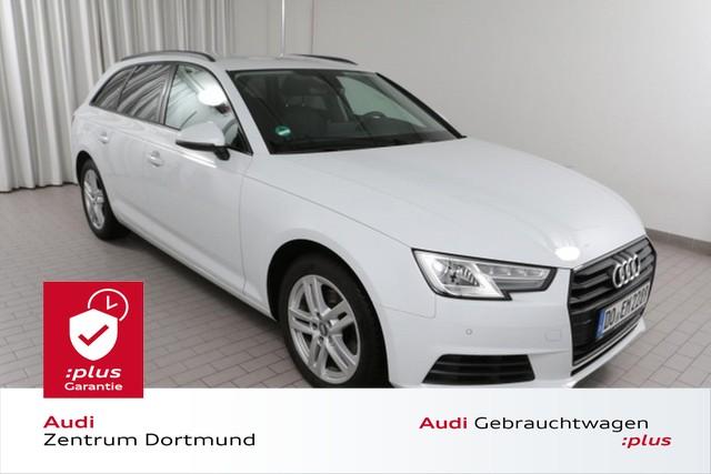 Audi A4 Avant 1.4TFSI S-tronic/Navi/APS+/GRA, Jahr 2018, Benzin