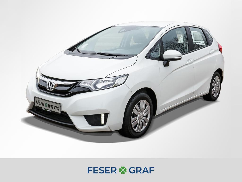 Honda Jazz 1.3 i-VTEC GRA/Sitzh./Klima/LED-TFL/MP3, Jahr 2017, Benzin