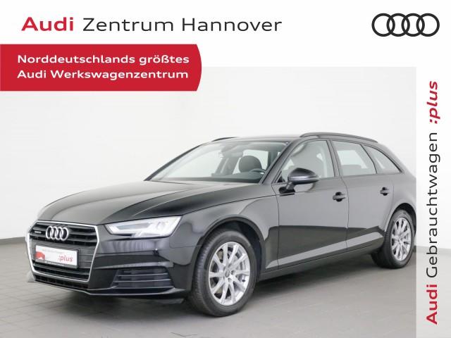 Audi A4 Avant 2.0 TDI LED Navi PDC SHZ, Jahr 2018, Diesel
