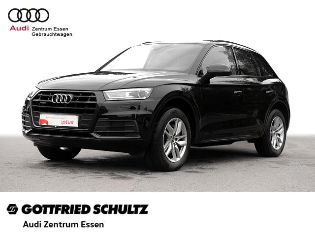 Audi Q5 SPORT 35 TDI QUATTRO S-tronic NAV PANO SHZ XEN KEYLESS FSE MUFU, Jahr 2020, Diesel