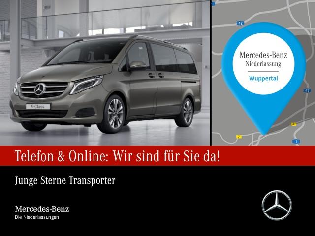Mercedes-Benz V 220 BlueTEC AVANTGARDE EDITION*Panorama*AHK*, Jahr 2016, Diesel