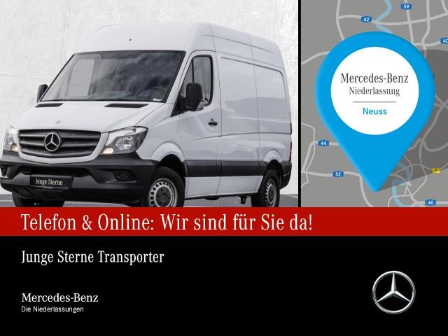 Mercedes-Benz Sprinter 210 CDI Kasten Hochdach Kompakt, Jahr 2015, Diesel