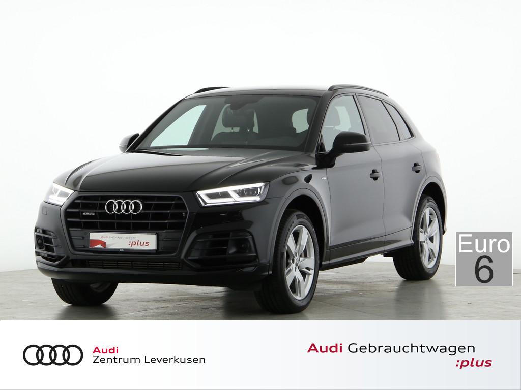 Audi Q5 3.0 quattro design, Jahr 2018, Diesel