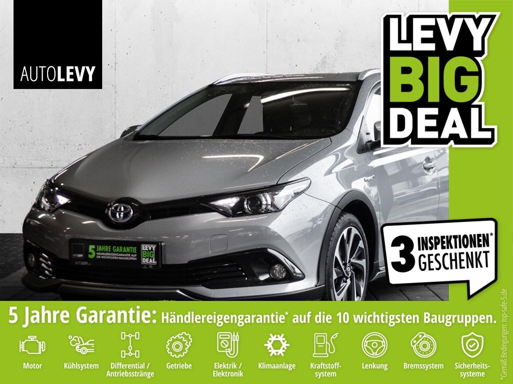 Toyota Auris Touring Sports Hybrid Free Style *Kamera*S, Jahr 2018, Hybrid