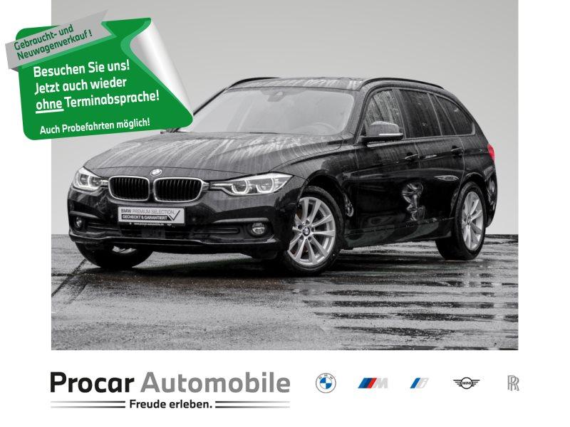 BMW 320d xDrive 50 JAHRE BMW BANK AKTION AB 0,15% FINANZIERUNG!!, Jahr 2018, Diesel