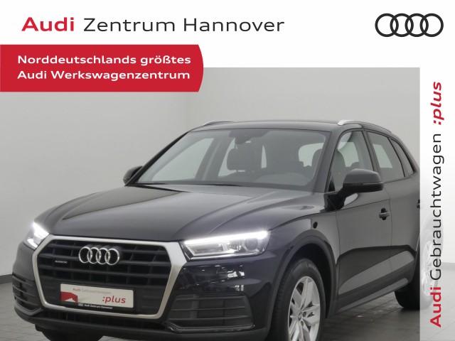 Audi Q5 2.0 TDI Leder Navi Xenon Phone Box, Jahr 2018, Diesel