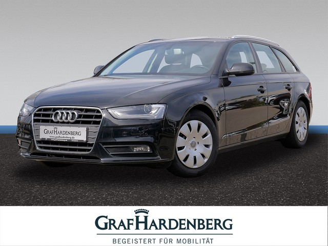 Audi A4 Avant 2.0 TDI Ambition Navi Klima, Jahr 2015, Diesel