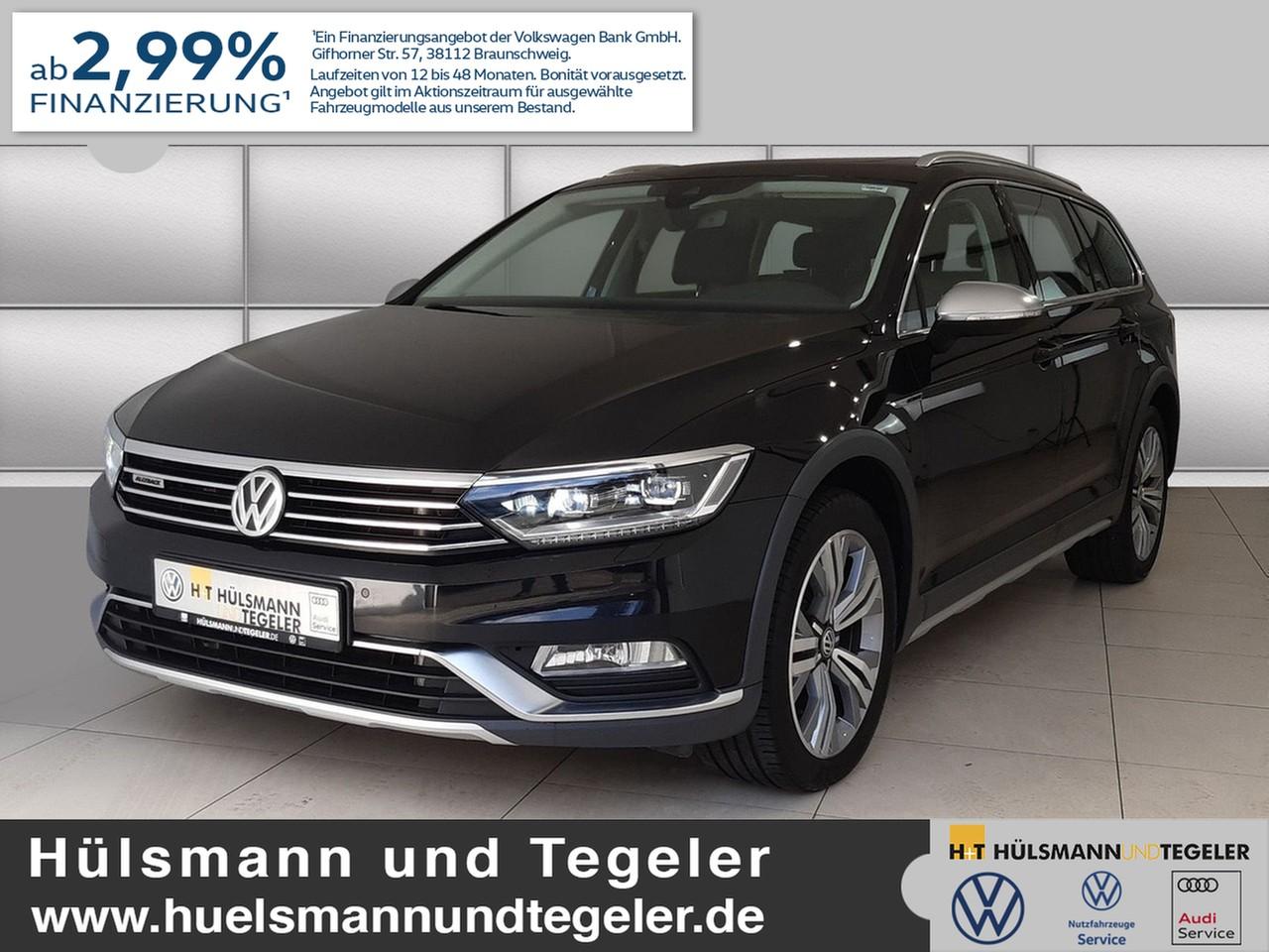 Volkswagen Passat Alltrack 2.0 TDI DSG Alltrack, Jahr 2016, Diesel
