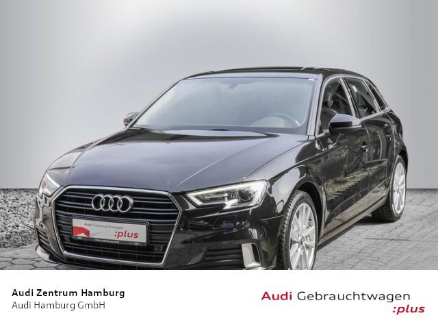 Audi A3 Sportback 1,0 TFSI sport S tronic NAVI XENON, Jahr 2018, Benzin
