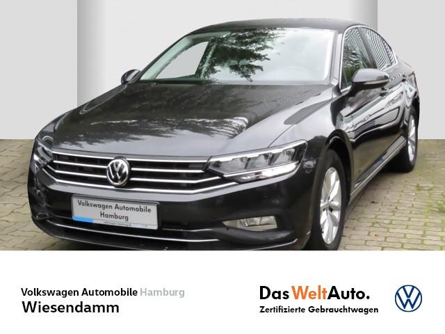 Volkswagen Passat 1,5 TSI Business DSG Klima Navi LM LED PDC, Jahr 2020, Benzin