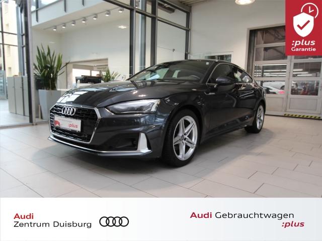 Audi A5 Sportback 35 TDI advanced S tronic Navi, Jahr 2020, Diesel