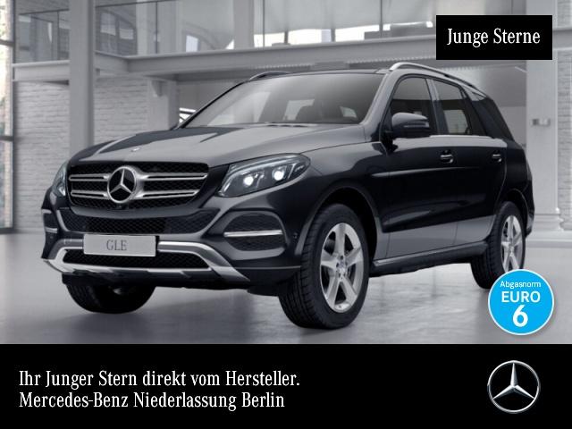 Mercedes-Benz GLE 250 d 4M 360° Stdhzg Pano Harman Distr., Jahr 2016, Diesel