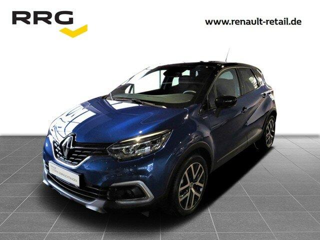 Renault Captur TCe 150 GPF Version S, Jahr 2019, Benzin