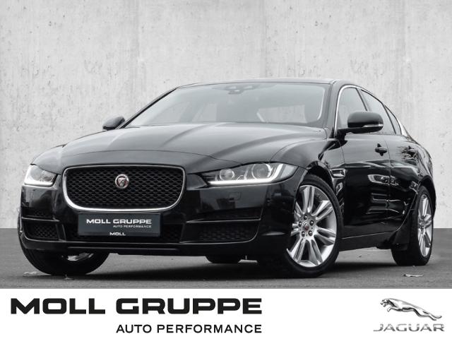 Jaguar XE 20d Pure XENON NAVI ALU SITZHZG, Jahr 2016, diesel
