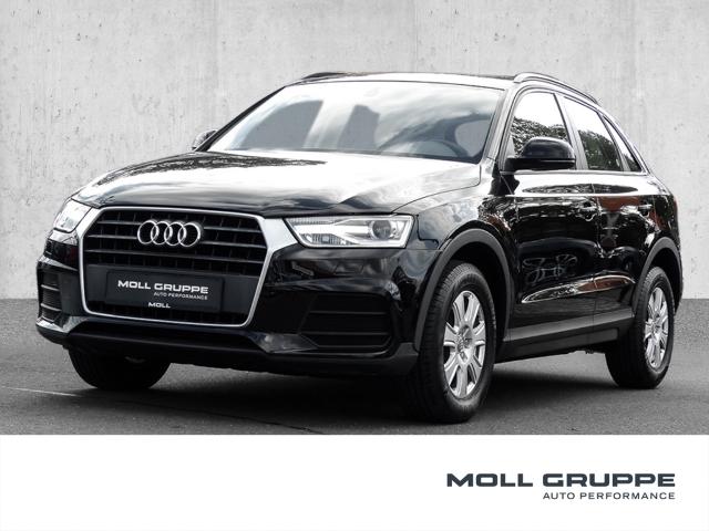 Audi Q3 1.4 TFSI basis, Jahr 2017, Benzin