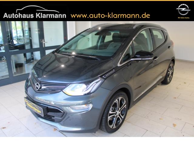 Opel Ampera-e Keyless Parklenkass. PDCv+h LED-hinten LED-Tagfahrlicht Klimaautom SHZ Rückfahrkam., Jahr 2019, Elektro