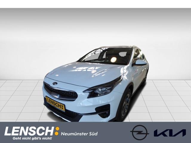 Kia XCee'd 1.6 CRDI 48V EDITION 7 EMOTION KAMERA SHZ, Jahr 2021, Diesel