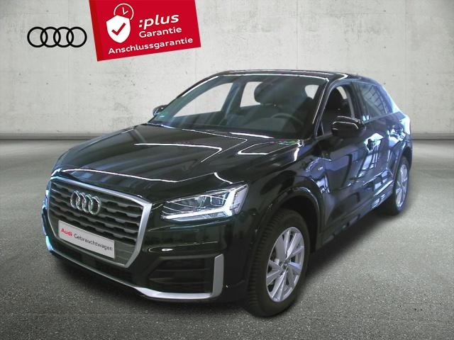 Audi Q2 30 TFSI S-Line Navi LED, Jahr 2020, Benzin