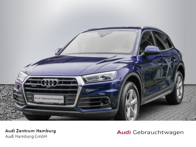 Audi Q5 50 TDI quattro tiptr. STANDHZG NAVI HEAD-UP, Jahr 2019, Diesel
