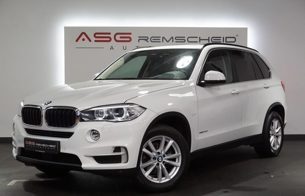 BMW X5 xD 30d *H-UP *7-Sitz *Abstand *Pano *Kamera *, Jahr 2014, Diesel